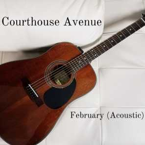 February (Acoustic) (Acoustic)