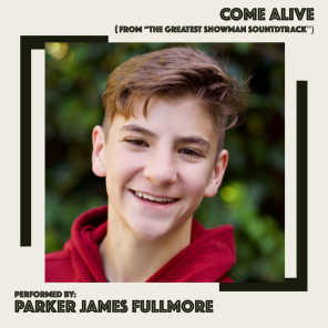 """Come Alive (From """"the Greatest Showman Soundtrack"""")"""