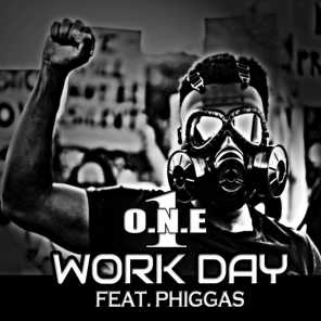 Workday (feat. Phiggas)