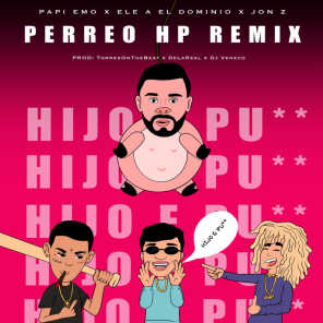 Perreo HP (Remix)