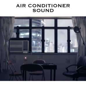 White Noise Air Conditioner - Loopable With No Fade