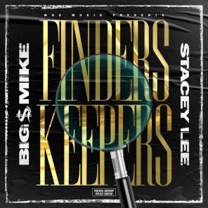 Finders Keepers (feat. Stacey Lee)
