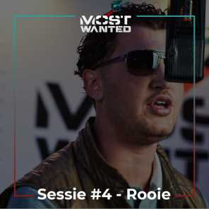 Most Wanted Sessies Se4, Pt. 1