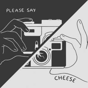 Please Say Cheese