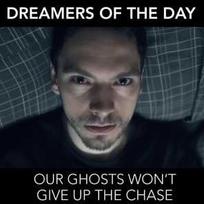 Our Ghosts Won't Give Up the Chase
