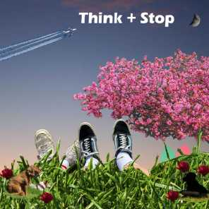 Think + Stop (feat. Molly Hall)
