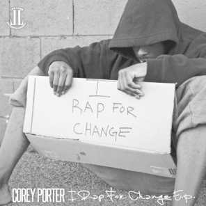 I Am Change (feat. Ralph Williams & Tito Montana)