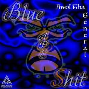 Blue Ape Shit