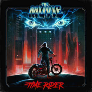 Return of the Time Rider