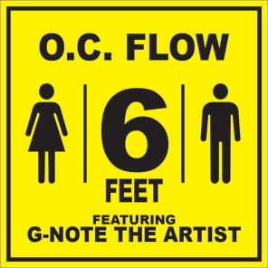 6 Feet (feat. G-Note The Artist)