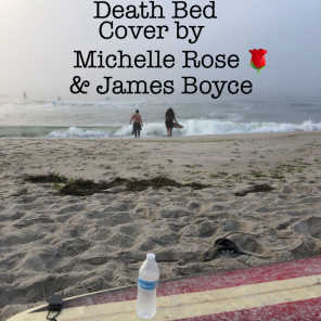 Death Bed (Cover)