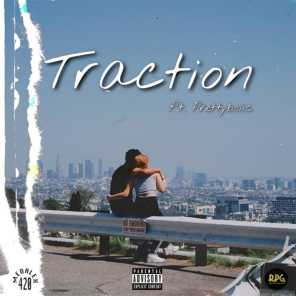 Traction (feat. Prettyboiic)