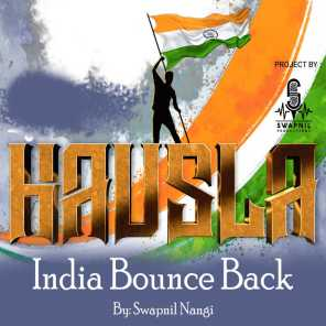 Hausla India Bounce Back