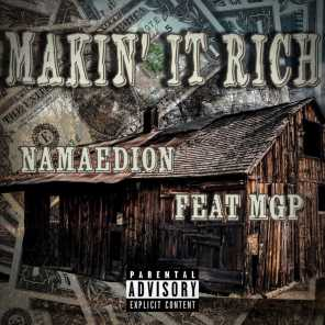 Makin' It Rich (feat. MGP)