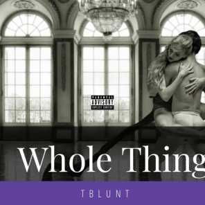 Whole Thing (feat. ISLANDCHEIF)