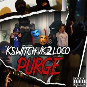 Purge (feat. Kswitch)
