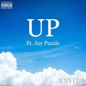 UP (feat. Jay Puzzle)