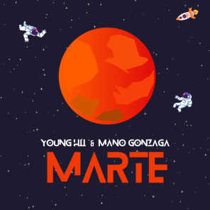 Marte (feat. Young Hii)