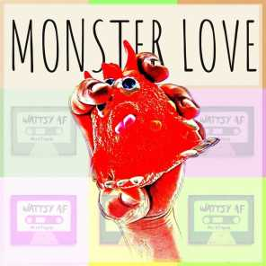 Monster Love Mixtape