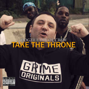 Take The Throne
