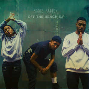 Off The Bench - EP