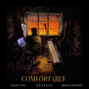 Comfortable (feat. Kalila Noa & Oracle The Poet)