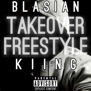 Takeover Freestyle