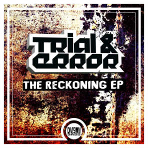 The Reckoning EP