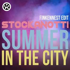 Summer in the City (Finkennest Extended)