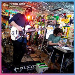 Jam in the Van - The Black Angels (Live Session, Austin, TX, 2019)