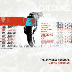 Checking Out (feat. Martin Corrigan)