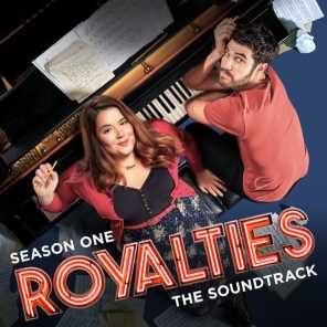 Also You (From Royalties) [feat. Jackie Tohn & Darren Criss]