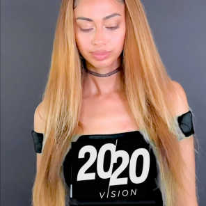 2020 Vision (feat. Sonna)