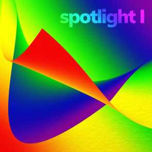 spotlight I (for Hashtag Pop Sessions) [feat. BOSICH]