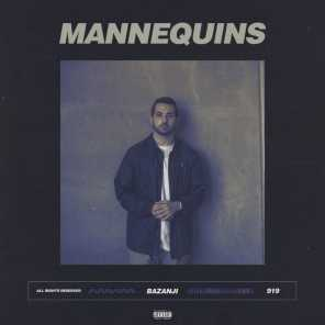 Mannequins (feat. Anthony Russo)