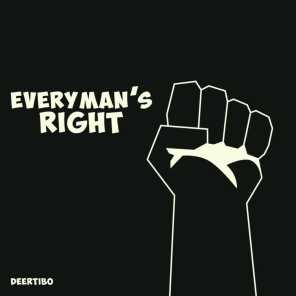 Everyman's Right