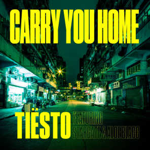 Carry You Home (feat. StarGate & Aloe Blacc)