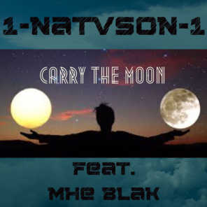 Carry the Moon (feat. Mhe Blak)