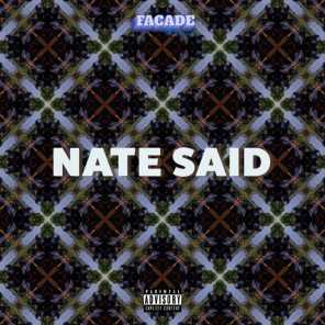 Nate Said (feat. Kay Franklin)