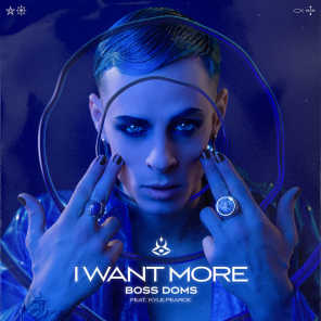 I Want More (feat. Kyle Pearce)