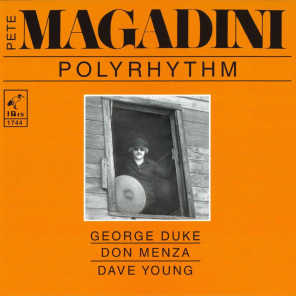 Polyrhythm (feat. George Duke, Don Menza & Dave Young)