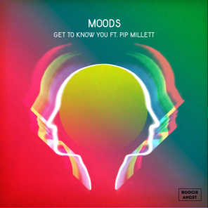 Get To Know You (feat. Pip Millett)