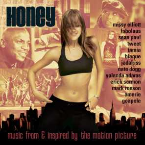 Honey: Music From & Inspired By The Motion Picture