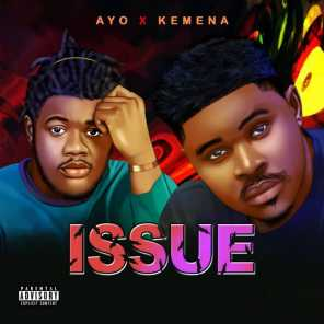 Issue (feat. Kemena)