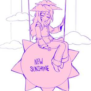 New Sunshine