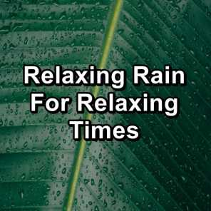 Quiet Rain For Relaxing Times To Help You Take A Nap