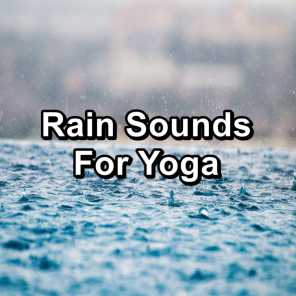 Rain Sound Anti Stress Loopable for 20 Hours