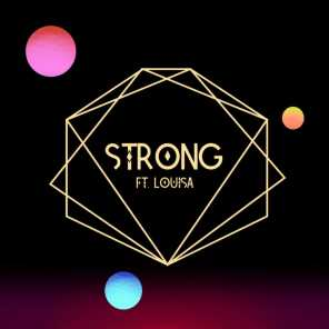 Strong (feat. Louisa)