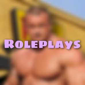 Roleplays (feat. Mr Ice & Yung Benji)