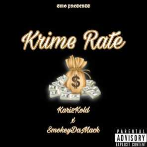 Krime Rate